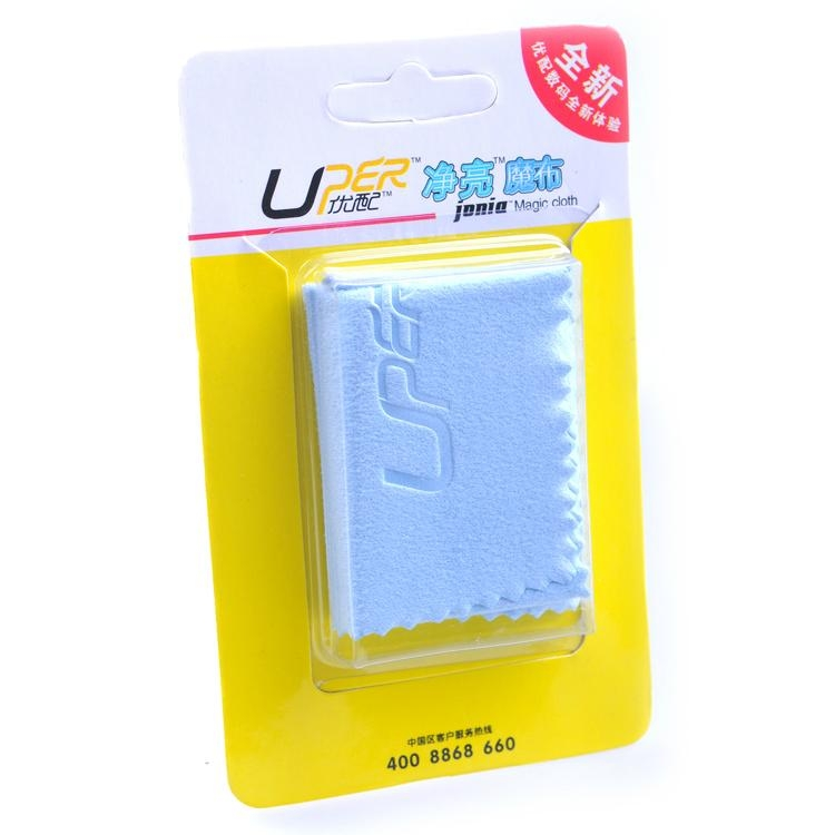 LCD Screen Cleaning Cloth / Microfiber cleaning cloth 1