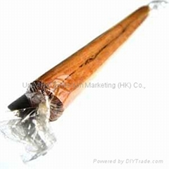 Cassia sticks 08-10 cm 400g packed / poly bag