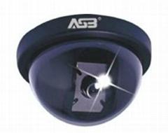 Board lens dome camera