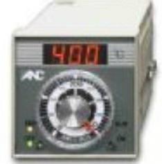 電子溫控器