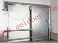 Automatic Sliding Door 1