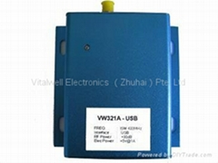 VW321A Series Wireless Module