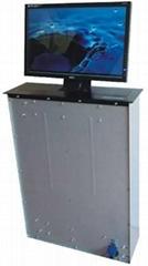 19寸液晶顯示屏昇降器