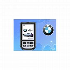 C110 Scanner OBDII/EOBD BMW Diagnostic tools