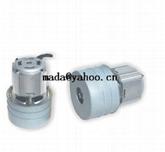 Suction Motor for Vacuum Cleaner