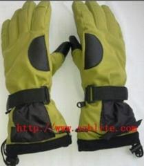 electric warming glove