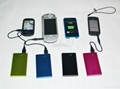 Mobile Phone portable power source,Iphone backup battery