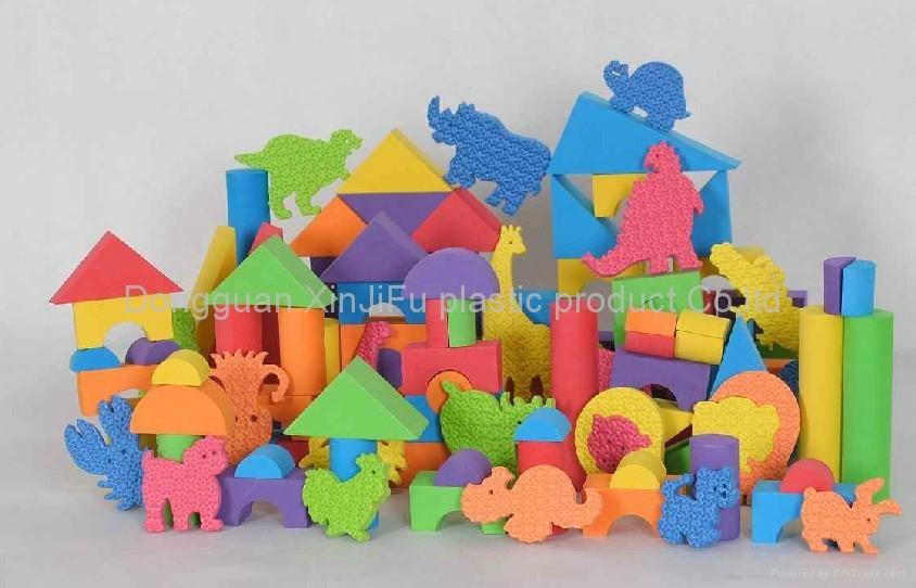 EVA building blocks  1