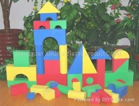 EVA building blocks  2