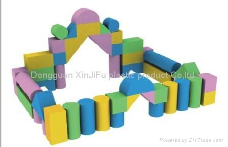 EVA building blocks  3