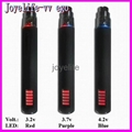 electronic cigarette eGo variable