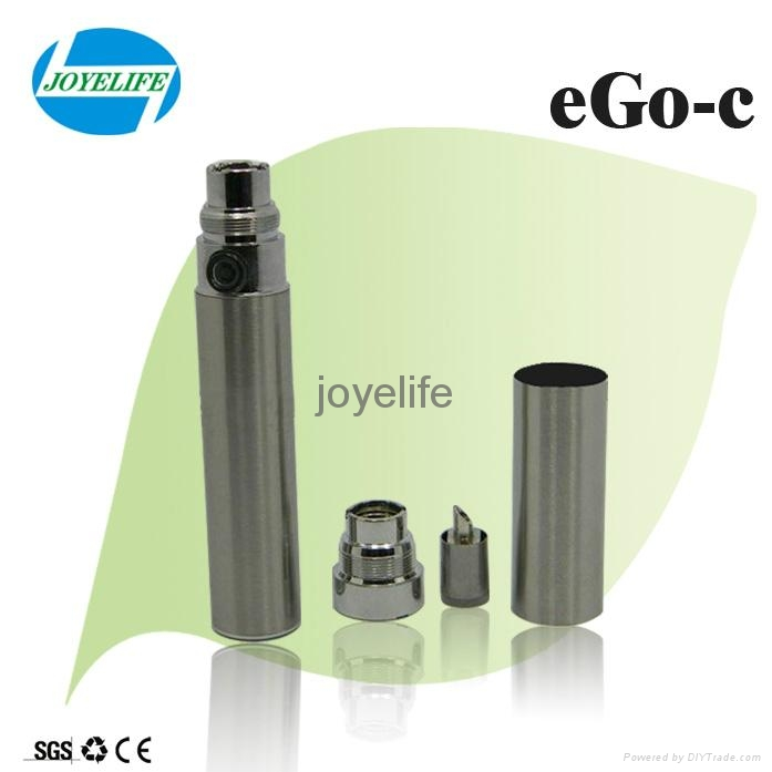 Health care smoking e cigarette eGo-C starter kit 3
