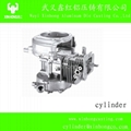 4-stroke 139 brush cutter spare parts