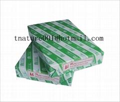 A4 copy paper 70,75,80GSM copy paper Manufacturer