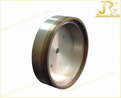 Diamond Cup Wheel for Glass Straight-line Edging Machine