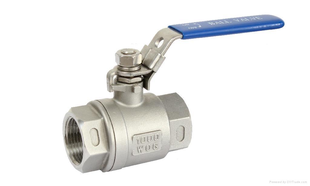 Stainless steel ball valve china metallurgy machinery