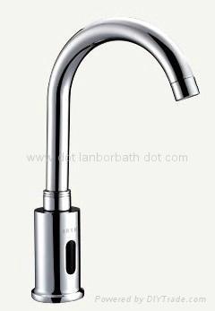 Automatic Taps Faucet Bidet Sensor Faucet Mixer Automatic Sensor Faucet 1