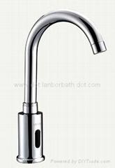 Automatic Taps Faucet Bidet Sensor Faucet Mixer Automatic Sensor Faucet