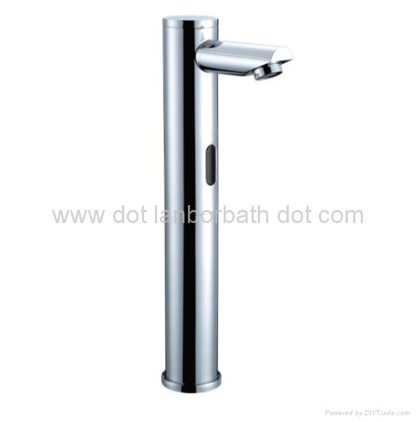 Automatic Taps Faucet Bidet Sensor Faucet Mixer Automatic Sensor Faucet 3