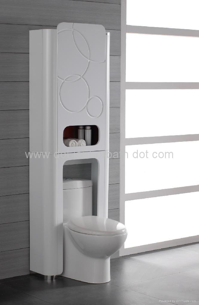 Modern bathroom mirror cabinets