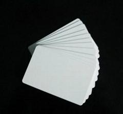 Mifare S50 Blank smart cards
