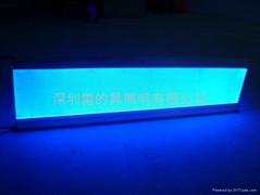 LED護欄管導光產品