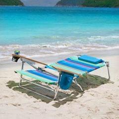 High Seat Beach Chair