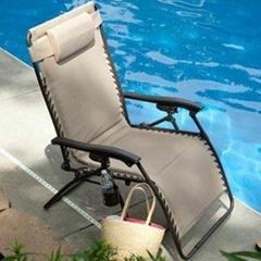 Extra Wide Beach Chair