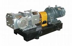 TY2GSY Twin-screw Oil Pump