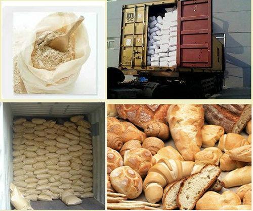 Vital Wheat Gluten for Bakery 1