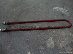 供應消毒管專用不鏽鋼電加熱管