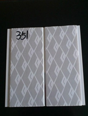 Hot sale Nigeria PVC Ceiling Panel YF351