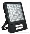 和惠LED方形投光燈 4