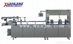 Al/Pl Blister Packing Machine (DPP-260S)