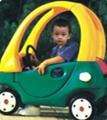 children plastic toy car