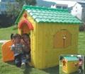 children plastic house  5