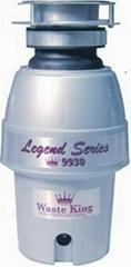 安纳海姆Legend 9930食物垃圾处理器