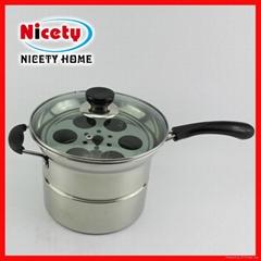 不鏽鋼煮面鍋