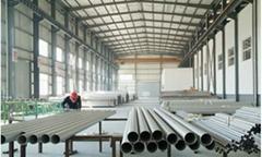 316L不鏽鋼焊管
