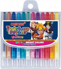 twistable crayon