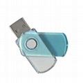 廣告禮品USB手指 5