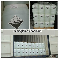 TECHMICAL GRADE PHOSPHORIC ACID