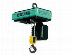VL Electric Chain Hoists