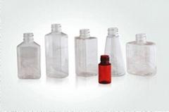 PET  small  bottle
