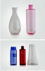 PET  round bottle