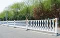 钢制道路隔离护栏