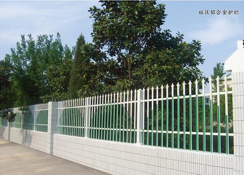 围墙护栏  3