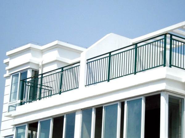 阳台护栏 4