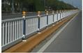 市政道路护栏 2
