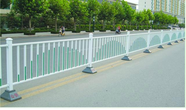 市政道路护栏 3